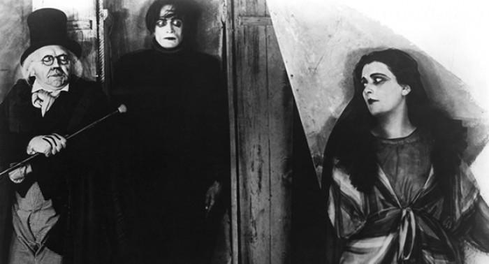 Doktor Caligaris kabinett
