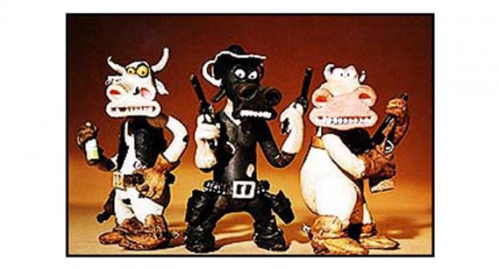 Bad Bulls