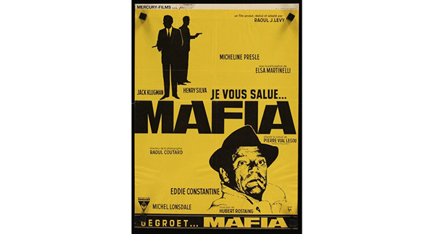 Mafia (16mm)