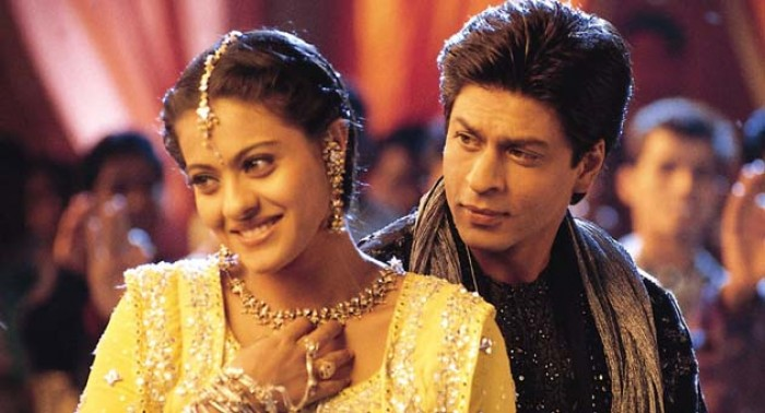 Kabhi Kushi, Kabhie Gham  / Indian Family / K3G