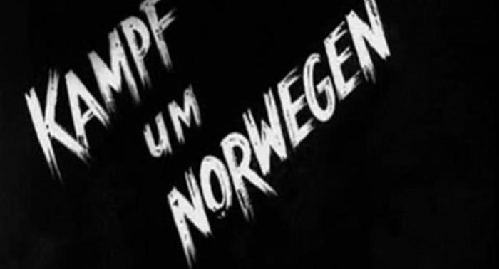 Kampf um Norwegen