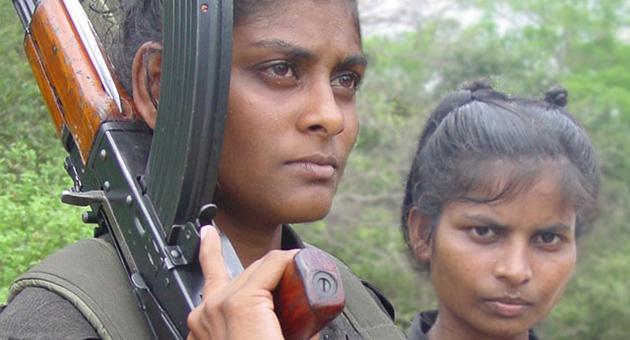 Min datter terroristen – My daughter the Terrorist
