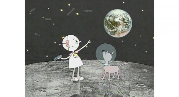 Fra tre til fem – norske kortfilmer