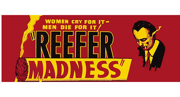 Reefer madness (16mm)