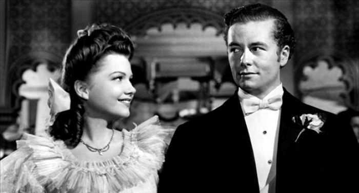 The Magnificent Ambersons (16mm)