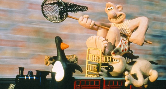 Wallace & Gromit – tre elleville eventyr