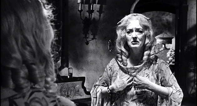 Whatever happened to Baby Jane (16mm)