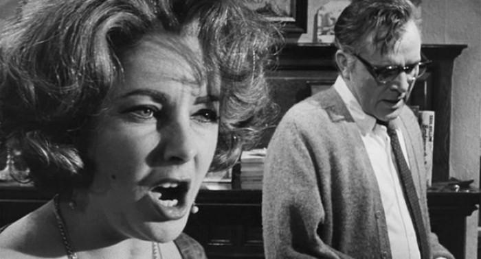 Hvem er redd for Virginia Woolf? (16mm)