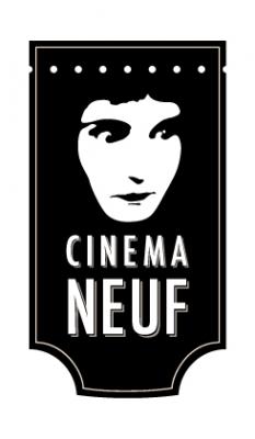 Cinema Neuf Logo