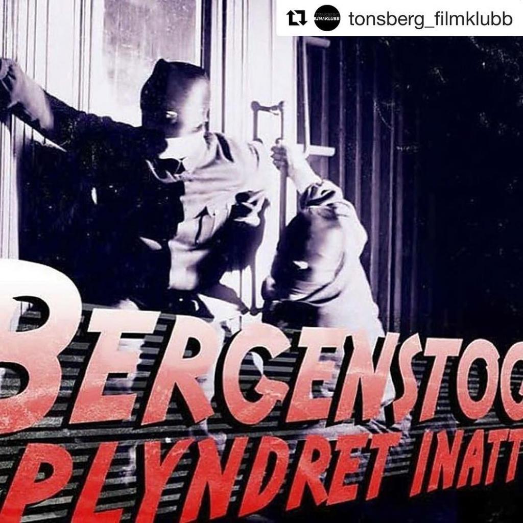 tonsbergfilmklubb starter sesongen med stumfilmkonsert 20 august!  filmklubb filmforallehellip