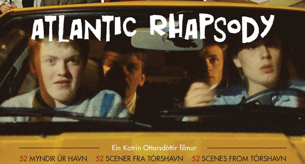 Atlantic Rhapsody
