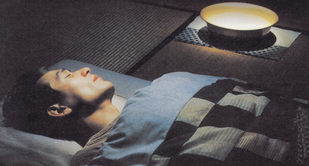 Den sovende mannen