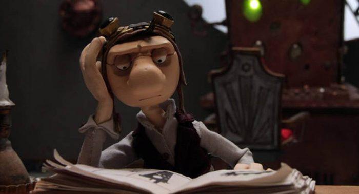 Kult og kort II – 9 korte filmer for barn
