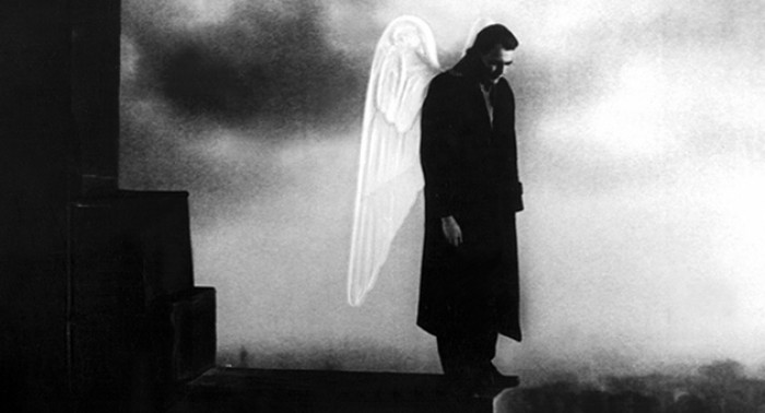 Wings of Desire (Der Himmel Über Berlin)