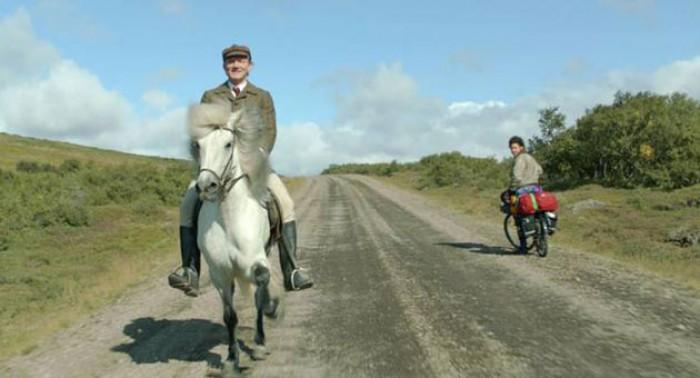 Om hester og menn (2013)