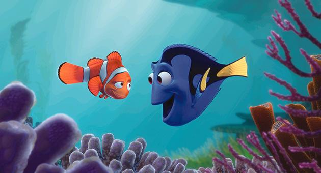 Oppdrag Nemo (2003)