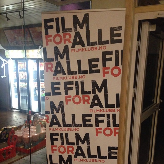 filmforalle filmklubb