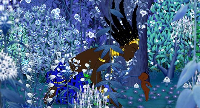 Kirikou og trollkvinnen