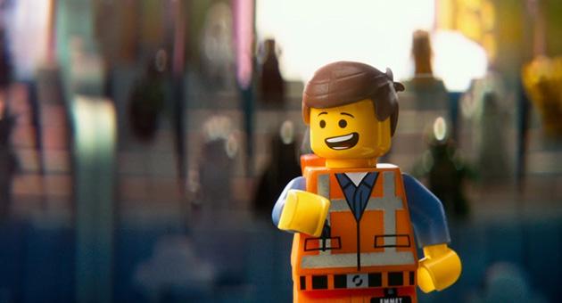 Legofilmen
