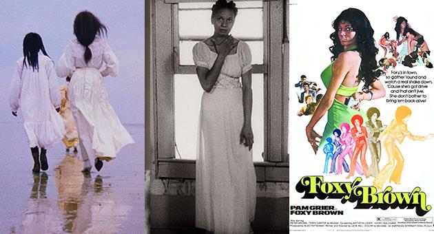 seminar afroamerikansk film