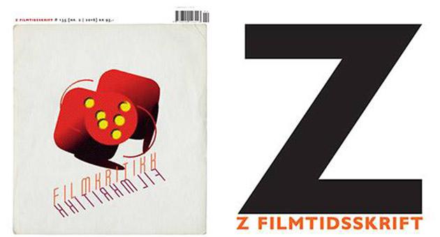 Nytt Z om filmkritikk