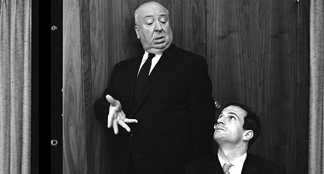 HitchcockTruffaut