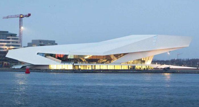 Amsterdam – Europas filmhovedstad?