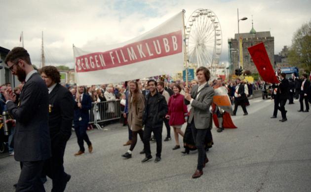 Bergen filmklubb 17