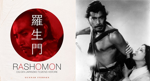 Filmklubbforbundet gir ut bok om japansk film og kultur