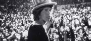 Woodstock og Gimme Shelter er månedens filmer