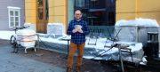 Tromsø filmklubb integrerer flyktninger