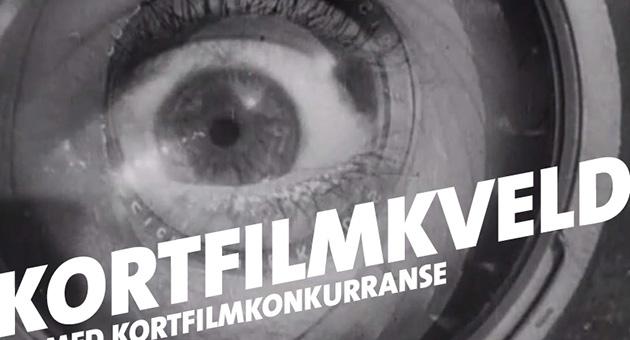 Rekordpåmelding til kortfilmkonkurranse i Drammen