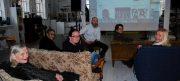 Moss filmklubb samler lokal filmvisning