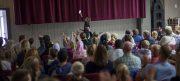 Askeladden barnefilmklubb gjenåpnet med «Askeladden»