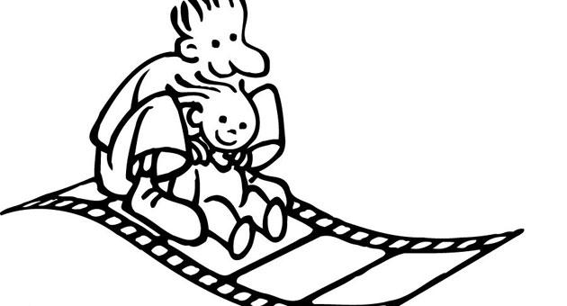 15 teser om barnefilmklubber