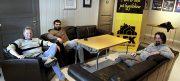 Barnefilmklubben som lager filmklubb til de voksne
