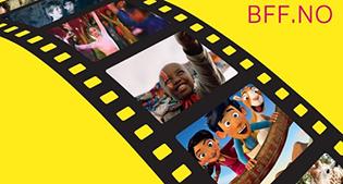 barnefilmfest logo