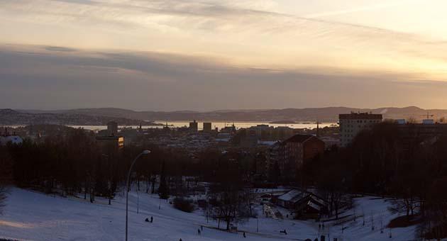 Oslo Forteller