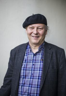 GunnarStrøm foto OlavStandalTangen Norsk filmklubbforbund