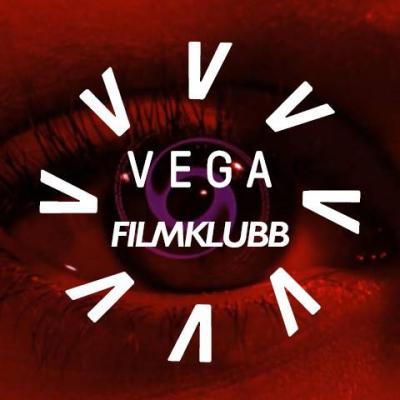 Vega filmklubb logo