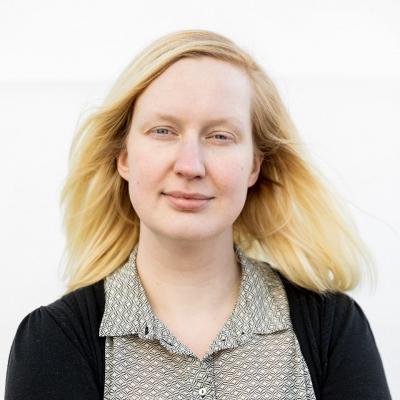 Helene Aalborg Foto Johnny Vaet Nordskog