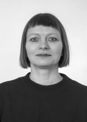 Margrethe Alnes Norsk filmk