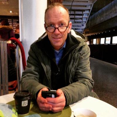 Petter Roren Norsk filmklub