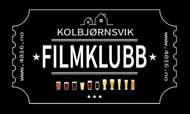 Kolbjørnsvik filmklubb