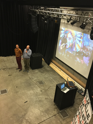 Oslo filmrullklubb