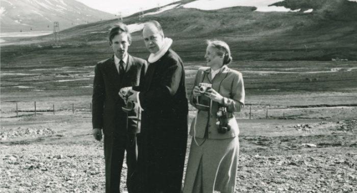 Godt besøkt Svalbardfilm på solfest