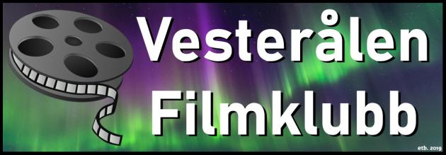 Vesterålen filmklubb_logo