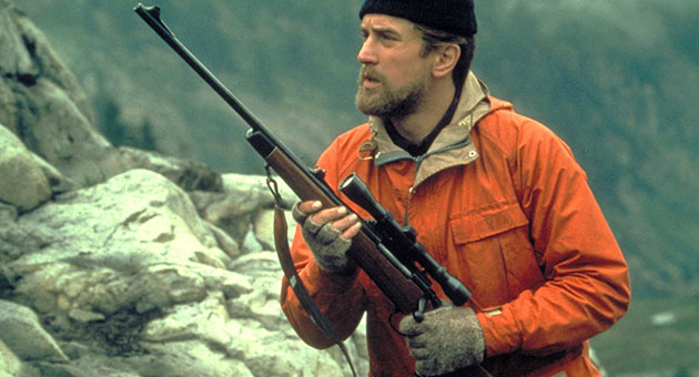 Hjortejegeren (The Deer Hunter)