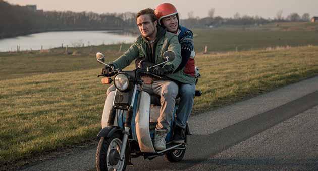 Nye ungdomsfilmer fra dagens Europa