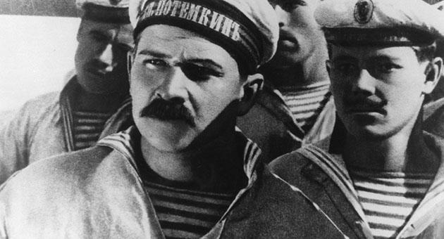 Panserkrysseren Potemkin